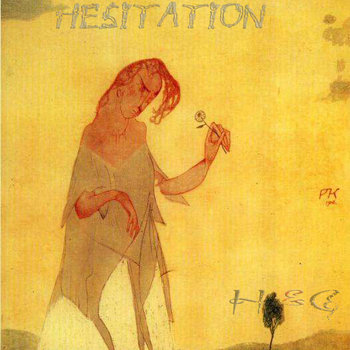 Hesitation cover art