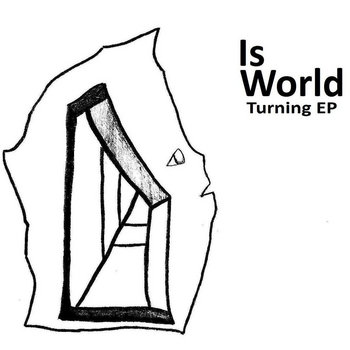 Turning EP cover art