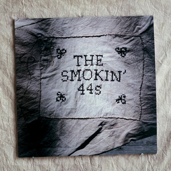 The Smokin´44s cover art