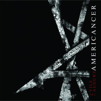 Americancer cover art