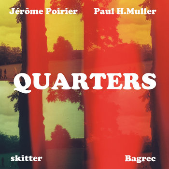 Quarters cover art