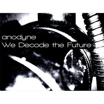 We Decode the Future cover art