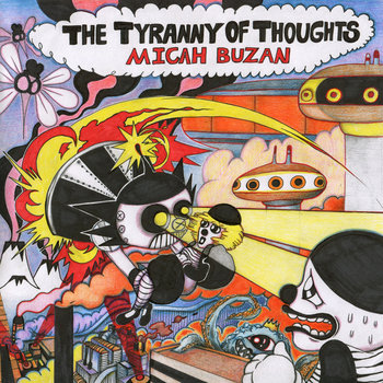 The Tyranny Of Thoughts (Part 1) cover art