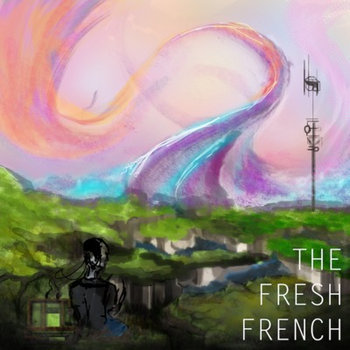 2012 The Fresh Compilation cover art