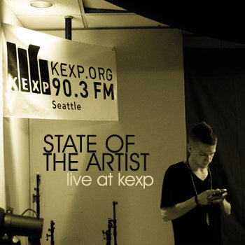 SOTA (Live at KEXP) cover art