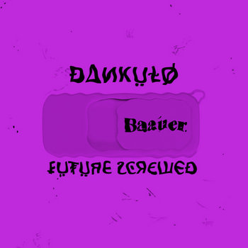 Baauer - USB (Dankulo Future Screwed) cover art