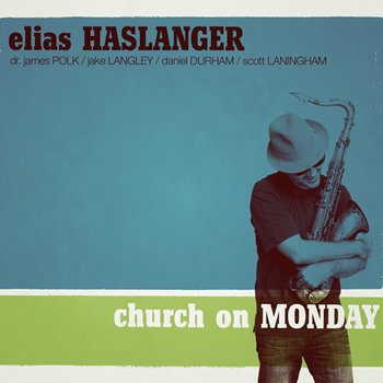 Church on Monday cover art