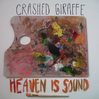 Heaven Is Sound cover art
