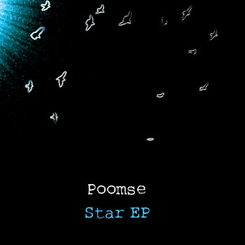 Star EP (Foehn Records 038) cover art