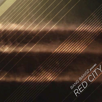 Red City cover art