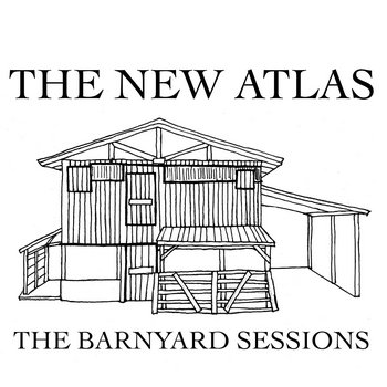 The Barnyard Sessions EP cover art