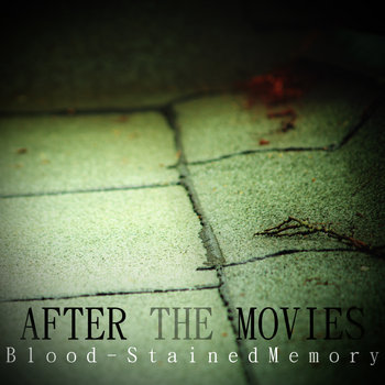 Blood-Stained Memory cover art