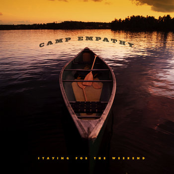 Camp Empathy cover art