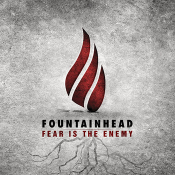 Fear Is The Enemy cover art