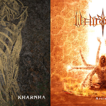 Apeiron/Kharnha cover art