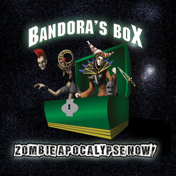 Bandora's Box cover art