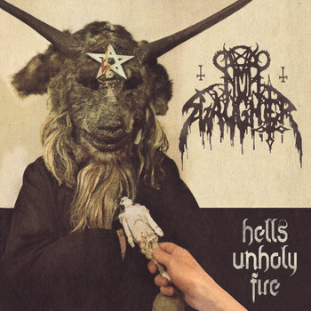 Hells Unholy Fire cover art