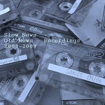 Old News - Recordings 2003-2009 cover art