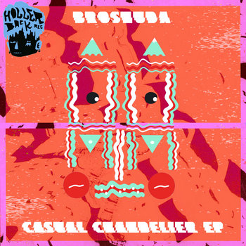 Casual Chandelier EP cover art