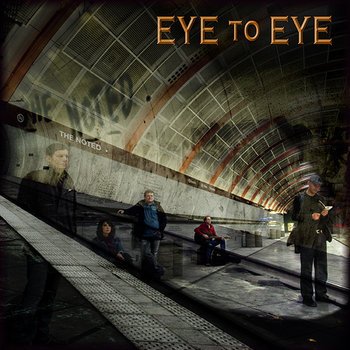 Eye to Eye (2014) cover art