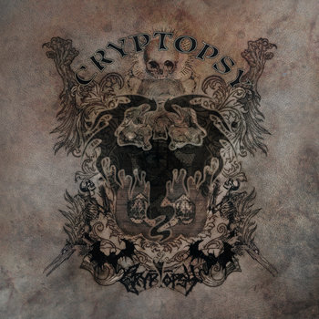 CRYPTOPSY cover art