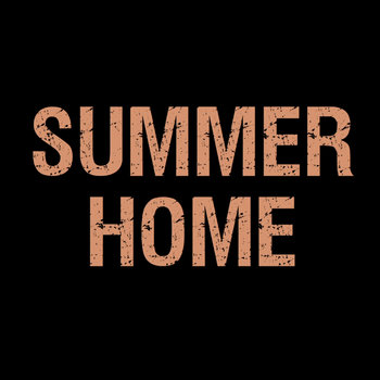 Summer Home - Original Score cover art