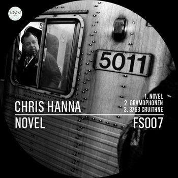 Chris Hanna - Novel EP(FS007) cover art