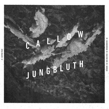 Split w/ Callow cover art