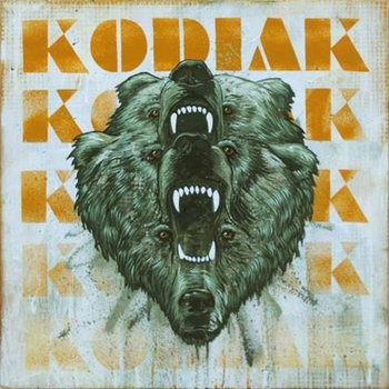 KODIAK cover art