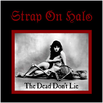 The Dead Don't Lie cover art