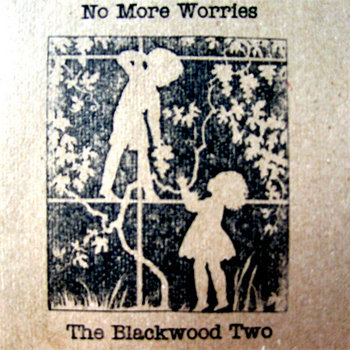 No More Worries cover art