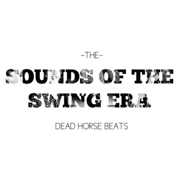 Sounds of the Swing Era cover art