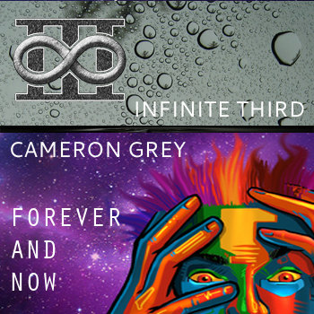 Forever and Now cover art