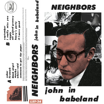 John In Babeland cover art
