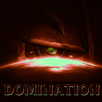 Domination cover art