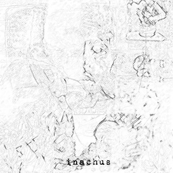 Inachus cover art