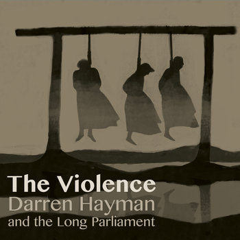 The Violence cover art