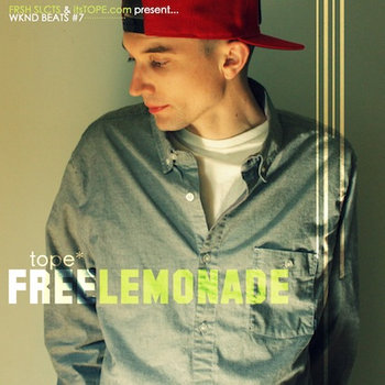 FREELEMONADE cover art