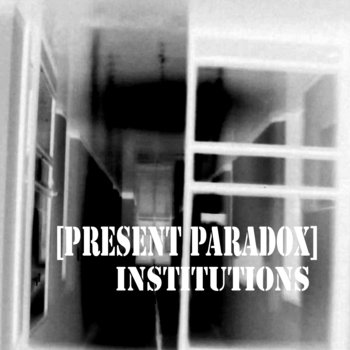 Institutions cover art
