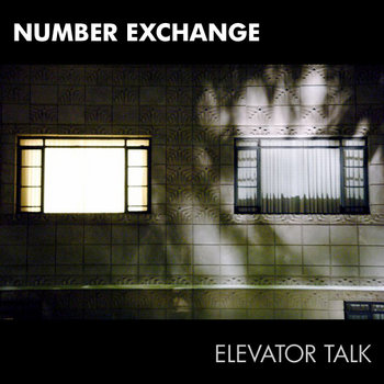 Elevator Talk cover art