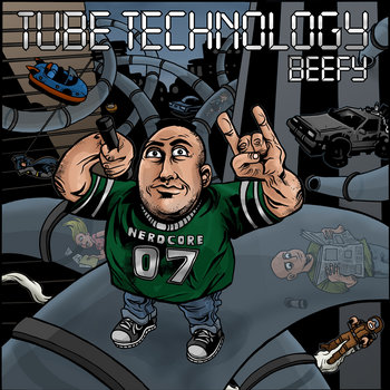 Tube Technology cover art