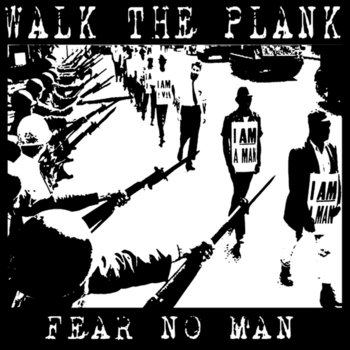 Fear No Man cover art