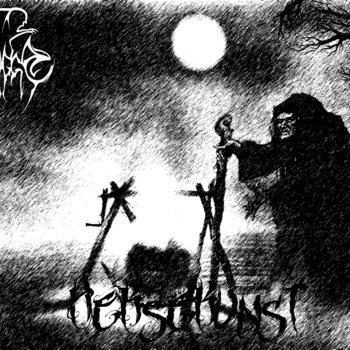 Heksekunst demo 2012 cover art