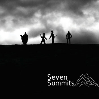 Seven Summits cover art