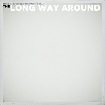 The Long Way Around cover art