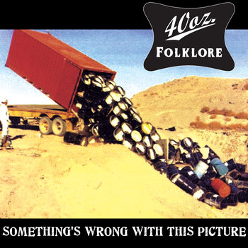 Something&#39;s Wrong With This Picture cover art