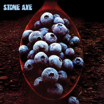 Stone Axe - I (Deluxe) cover art