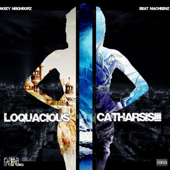 Catharsis III cover art