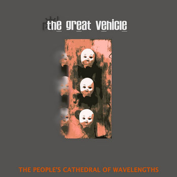 The People's Cathedral of Wavelengths cover art