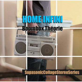 BoomboxThéorie cover art